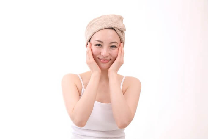 pores and sebum of face aging - two of the solution14
