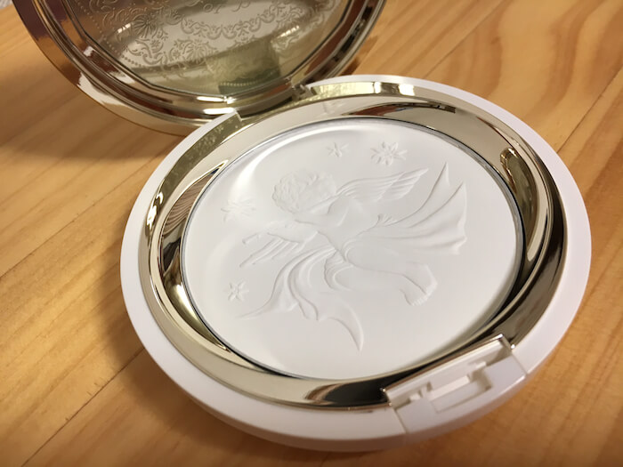 two beautiful skin powder once a year at the milan collection full reservation13