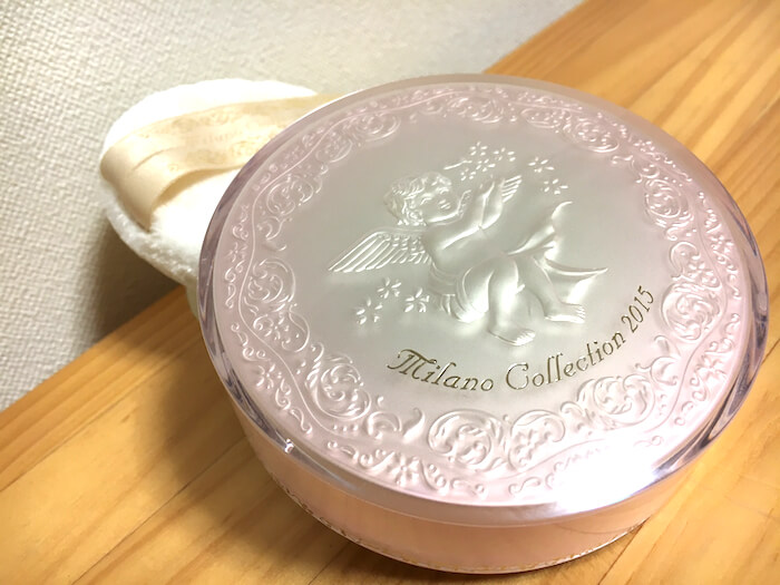 two beautiful skin powder once a year at the milan collection full reservation15