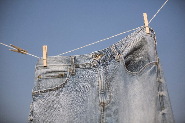 washing method of smell jeans-24-hour antibacterial15